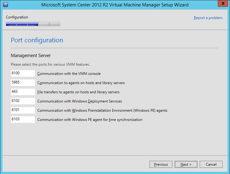 Microsoft System Center 2012 R2 Virtual Machine Manager 2
