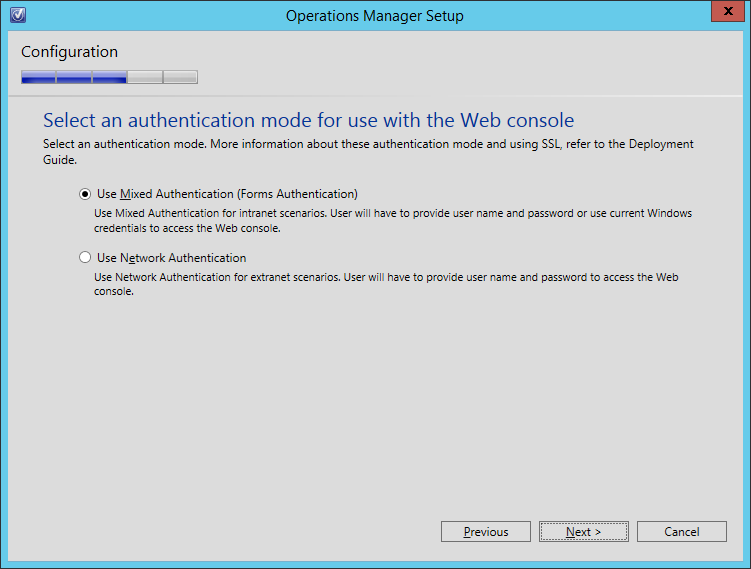 Microsoft System Center 2012 R2 Operations Manager 11