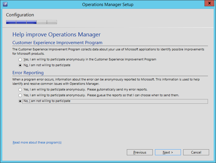 Microsoft System Center 2012 R2 Operations Manager 15