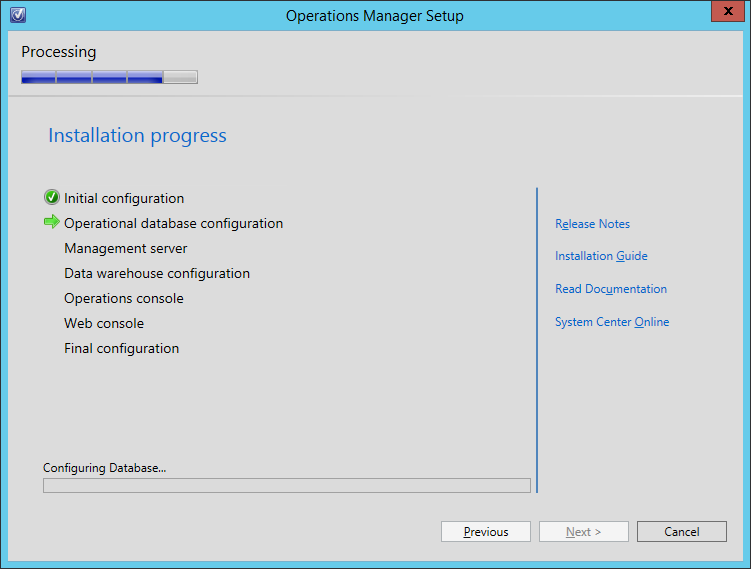 Microsoft System Center 2012 R2 Operations Manager 20