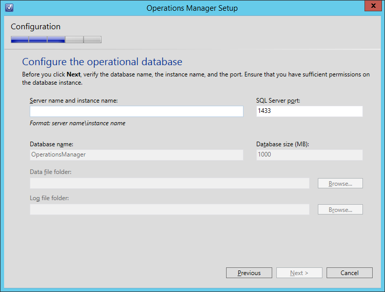 Microsoft System Center 2012 R2 Operations Manager 7