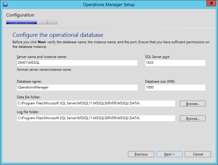Microsoft System Center 2012 R2 Operations Manager 8