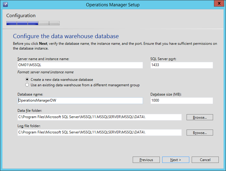 Microsoft System Center 2012 R2 Operations Manager 9